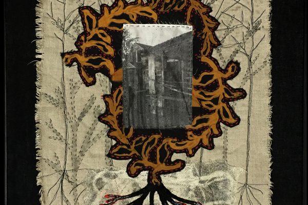 Rampion, by Whitney Dahlberg