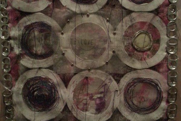 Discard, by Whitney Dahlberg